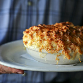 Food & Wine: This Cookbook Taught Me How to Make the Macaroni and Cheese of My Dreams