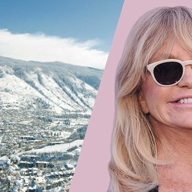 mkgalleryamp; Wine: How to Plan a Trip to Goldie Hawn's Favorite Ski Town