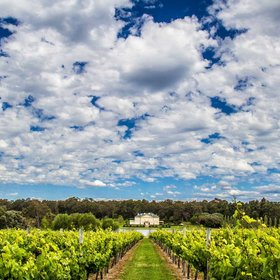 Food & Wine: Australia's Been Hiding the Beachy Wine Region of Your Dreams
