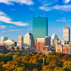 Food & Wine: 48 Hours in Boston: Where to Eat and Drink This Fall