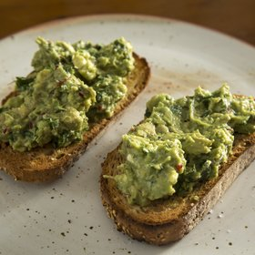 Food & Wine: How Much Avocado Toast Would You Have to Give Up to Buy a Home?