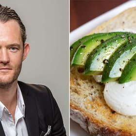 Food & Wine: The Avocado Toast Millionaire Is Back With More Advice for Millennials