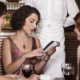 Food & Wine: 5 Ways to Avoid Getting Stuck with the Bill at Dinner