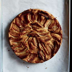 Food & Wine: Babette Friedman's Apple Cake