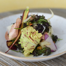 Food & Wine: Why You Should Treat Your Vegetables Like a Nice Cut of Meat