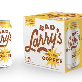 Food & Wine: You Could Soon Drink an Alcoholic Cold Brew Coffee