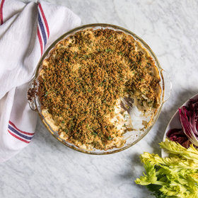 Food & Wine: Baked White Fish Dip