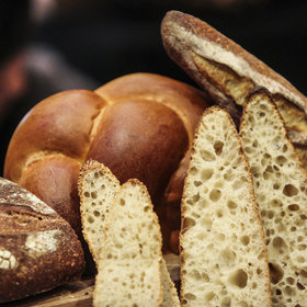 Food & Wine: Why Bakery Items Could Cost You More in 2018