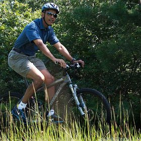 Food & Wine: Barack Obama's Tuscan Bike Tour Will Inspire Your Next Italian Getaway