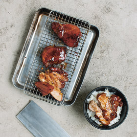 Food & Wine: Barbecue Pork