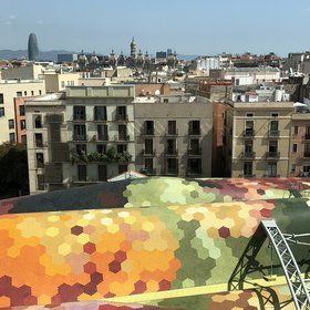 Food & Wine: This Neighborhood Has Everything You Ever Wanted to Do in Barcelona—Without Throngs of Tourists