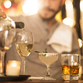 Food & Wine: 9 Things Bartenders Wish You Knew About Tipping