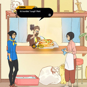 Food & Wine: 'Battle Chef Brigade' Game Turns Chefs Into Monster-Fighting Warriors
