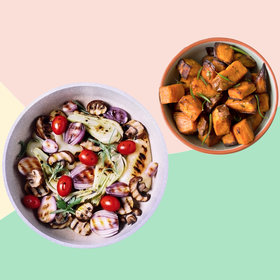 Food & Wine: I CoatedRoasted Vegetables in This Pantry Staple and the Results Were Unreal