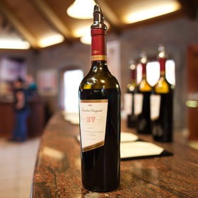 Food & Wine: Inside the Making of Napa's Most Iconic Cabernet