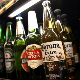 Food & Wine: The Vast Majority of Beer Is Still Bought in Brick and Mortar Stores, Not Online