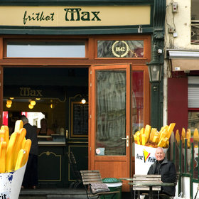 Food & Wine: European Union Excuses Belgian Fries from New Food Safety Rules