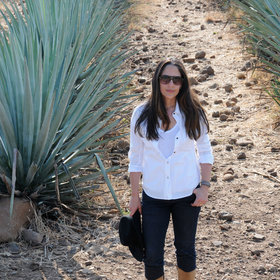 Food & Wine: The Secret to My Success: How Bertha González Nieves Became the First Female Maestra Tequilera