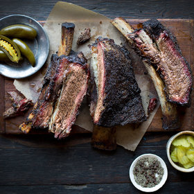 mkgalleryamp; Wine: This Atlanta Museum Should Be on Every Barbecue Lover's Radar