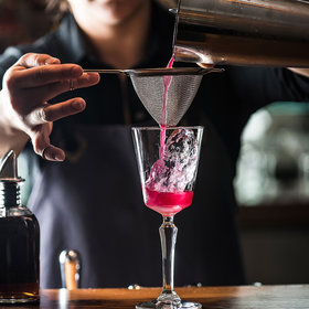 Food & Wine: Best New Mixologists 2016