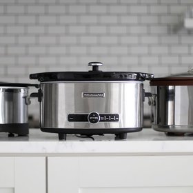 Food & Wine: The Best Slow Cookers
