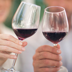 Food & Wine: The Science of Two Alcohol-Free Days a Week