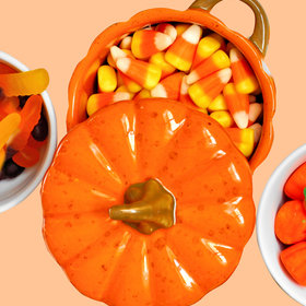 Food & Wine: The 10 Best Halloween Candies—and the 10 Worst, According to a New Survey