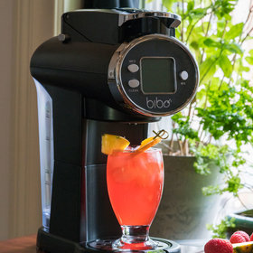 Food & Wine: This Robot Bartender Will Craft Your Favorite Cocktails At Home—and It's Available On Amazon