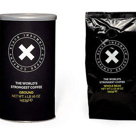 Food & Wine: This $20 Coffee Claims It's the Strongest in the World — and You Can Get It on Amazon