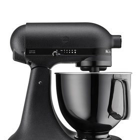 Food & Wine: KitchenAid's New All-Black Stand Mixer Is Insanely Gorgeous