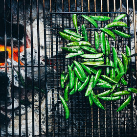 mkgalleryamp; Wine: 6 Household Items That Double as Grilling Tools