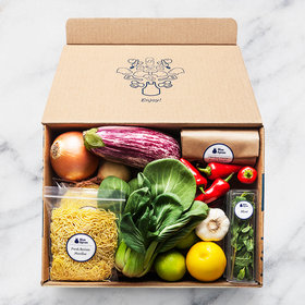 Food & Wine: Blue Apron, the Popular Meal-Kit Delivery Service, Has Filed to Go Public