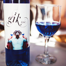 Food & Wine: Sommeliers Weigh In on Wine Gimmicks, from Blue Wine to Rosé Forties