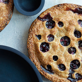 Food & Wine: 5 Reasons Why Pie Is the Best