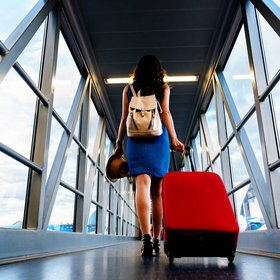 Food & Wine: 25 Things You Absolutely Must Do Before You Board a Plane, According to a Frequent Flier