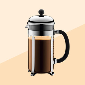 Food & Wine: Amazon's Best-Selling French Press Saved My Small Kitchen