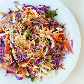 Food & Wine: Asian Salads