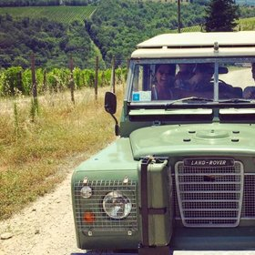 Food & Wine: This Boozy Jeep Tour Through Tuscany Includes 15 Wine Tastings and Lunch