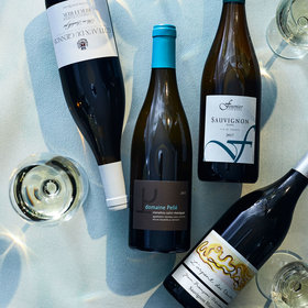 Food & Wine: 4 Sancerre Alternatives: Try These Bottles From Lesser-Known Wine Regions