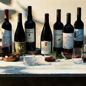 Food & Wine: 15 Delicious Portuguese Wines to Try Now