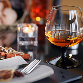Food & Wine: 5 Things to Keep in Mind When Pairing Bourbon with Food