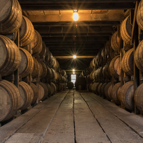 mkgalleryamp; Wine: Trump's Trade War Is Already Hurting American Whiskey Distillers
