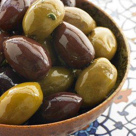 Food & Wine: How to Pit Olives Like a Pro