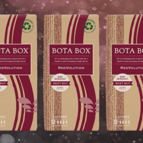 Food & Wine: This Is Hands Down the Best Boxed Wine You Can Buy