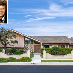 mkgalleryamp; Wine: HGTV Outbids Lance Bass to Buy the Brady Bunch House—and Will 'Restore' it to '1970s Glory'