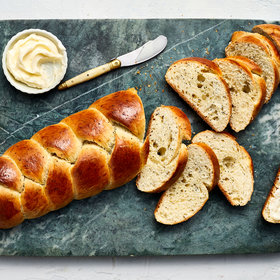 Food & Wine: Which Breads You Should Bake vs. Which You Should Buy