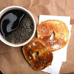 Food & Wine: Bread Rolls and Coffee Are Not 'Breakfast,' Rules German Court