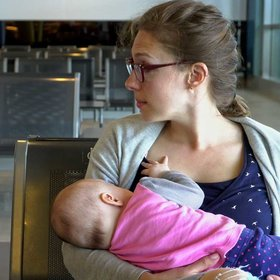 mkgalleryamp; Wine: All Major U.S. Airports Must Now Have Rooms for Breastfeeding