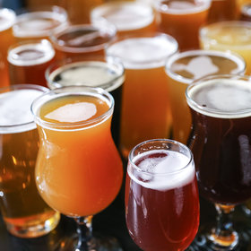 Food & Wine: Topping 6,000 Breweries Is America's Biggest Craft Brewing Milestone for 2017