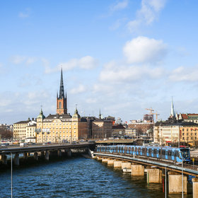 Food & Wine: Sweden Listed Its Entire Country on Airbnb